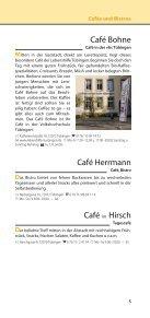 Gastronomieführer - Tübingen - Seite 7
