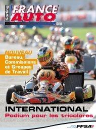 INTERNATIONAL - FFSA