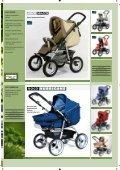 Katalog kočárky HOCO 2005 - Depemo - Page 4