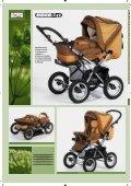 Katalog kočárky HOCO 2005 - Depemo - Page 5