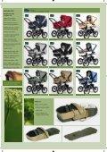 Katalog kočárky HOCO 2005 - Depemo - Page 6