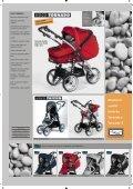 Katalog kočárky HOCO 2005 - Depemo - Page 7