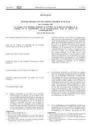 Richtlijn 2007/66/EG - EUR-Lex