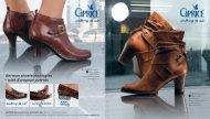 German shoetechnologies – with European patents - Caprice
