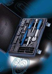 Narzędzia do pokręcania i akcesoria - DINSTAL