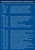Sportfest in Seeligstadt vom 24.-26. Juni 2011 - Seite 2