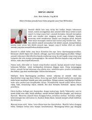 Moh. Safrudin, S.Ag,M.PdI (Aktivis Gerakan pemuda Ansor Sultra ...