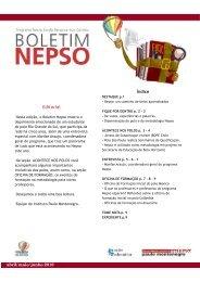 Editorial - Instituto Paulo Montenegro