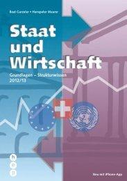 Grundlagen – Strukturwissen 2012/13