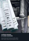 Das Hausbesitzer-Magazin WOHNEN: Neuer Komfort für alte ... - Page 2