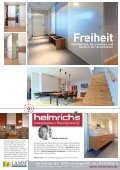 Das Hausbesitzer-Magazin WOHNEN: Neuer Komfort für alte ... - Page 5