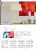 Das Hausbesitzer-Magazin WOHNEN: Neuer Komfort für alte ... - Page 6