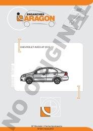 Nº Revisión | Fecha Aprobación Nº 001 |10-04-2012 - Zeat.eu
