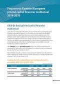 Cadrul Financiar Multianual 2014-2020 - Fonduri Structurale - Page 3