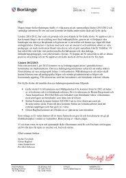 Sommarbrev till vårdnadshavare.pdf - Borlänge kommun
