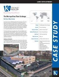 CASE STUDY - Keystone