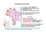 (Microsoft PowerPoint - Aula - Invas\365es - resumo.ppt [Somente ...