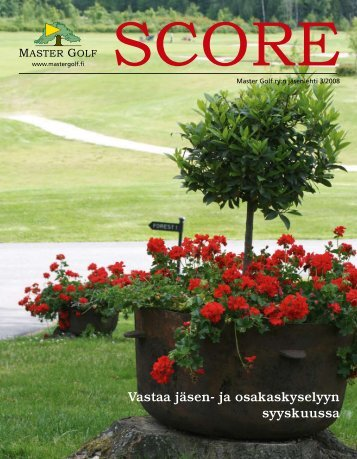 Score 3/2008