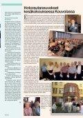 Vihreät sivut 6/2010 - Suomen LVI-liitto | SuLVI ry - Page 3