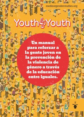 Un manual para reforzar a la gente joven en la prevención de la ...