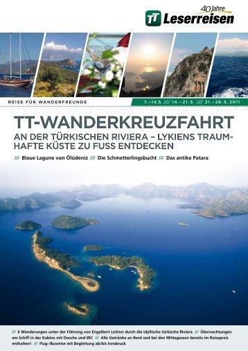 stationen ihrer reise - TUI ReiseCenter