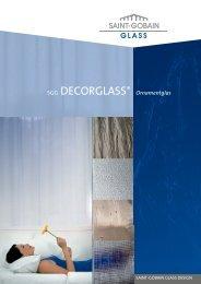 Decorglass - glassolutions
