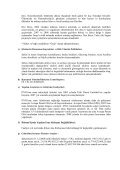 2008 Yılı Yasal Faaliyet Raporu - Dyo - Page 2