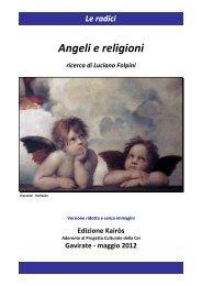 Angeli e religioni - Decanato