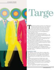 Targeting trustees - Engaged Investor