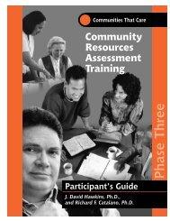 CRAT Participation Guide Module 1 - Social Development Research ...