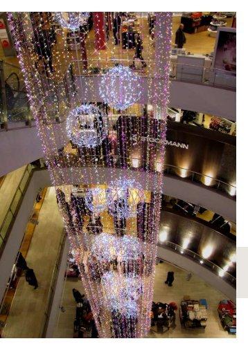 Indoor - weihnachtsbeleuchtung
