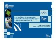 Las políticas de integración intercultural ... - Cities of Migration