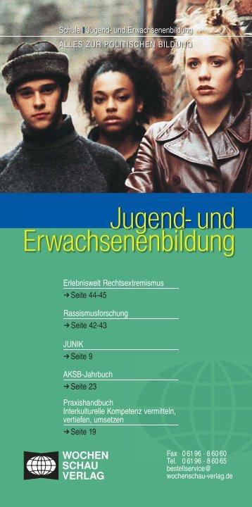 kursiv - Wochenschau Verlag