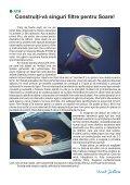 Vega nr.6 - astroclubul bucuresti - bucharest astroclub - Tripod - Page 2