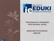 Jorge Motta da Rocha Diretor - Portal Do Equino