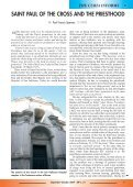 THE YEAR FOR PRIESTS - Passio Christi - Page 7