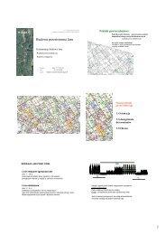 1 Budowa przestrzenna lasu - Stary serwis Wydziału Leśnego SGGW