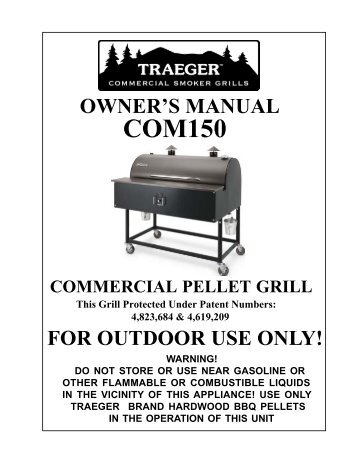 SmokinTex Commercial Smokers For Authentic Pit Barbecue