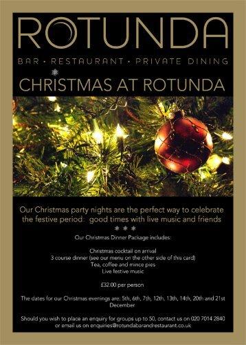 Download PDF - Rotunda