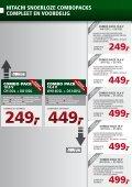 Hitachi acties 2009 - NL - Page 2