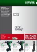 Hitachi acties 2009 - NL - Page 3