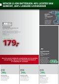 Hitachi acties 2009 - NL - Page 4