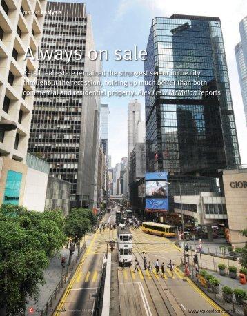 Always on sale - Dragonfly Media
