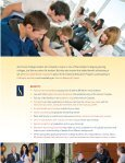 Honors brochure - The University of Akron - Page 2
