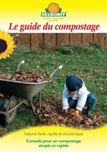 guide-compost - Neudorff