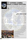 Thirsty Times Edition 001 - Western Sussex CAMRA - Page 4