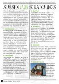 Thirsty Times Edition 001 - Western Sussex CAMRA - Page 6