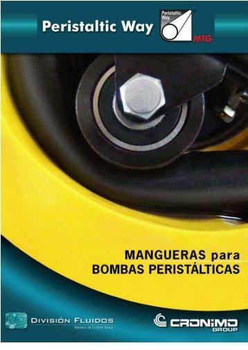 Catalogo - Mangueras Peristaltic Way MTG.pdf