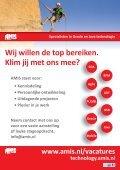 VISIE - Oracle Gebruikersclub Holland - Page 2