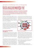 VISIE - Oracle Gebruikersclub Holland - Page 4